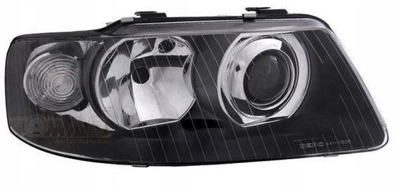 Reflektory Lampy Przednie Audi A3 8l Depo